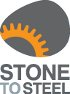 Stone to Steel Logo
